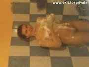 สวิงกิ้งพี่สาวในห้องน้ำตั้งกล้องถ่ายลง FACEBOOK ให้เพื่อนดูว่านมพี่ฉะนใหญ่แค่ไหน ดูดควยเก่งมากอ่ะ เห็นละเสียวแทน