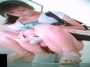ห้องน้ำ หีสวย สาวจีน ฉี่ คลิปแอบ