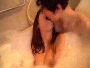 แฟนสาว เย็ดในน้ำ อาบน้ำ หนังR ญี่ปุ่น