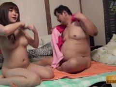 ไออ้วน แอบเย็ดหี อ๊อฟหีสด สาวญี่ปุ่น คลิปโป๊แอบเย็ด