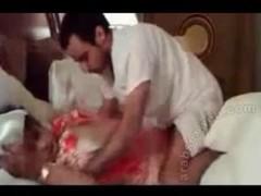 ยังกับหนังโป๊ คู่แจ้ะอินเดียแอบเปิดโรงแรมที่ไทยซั่มกัน ขืนใจนิดๆพอเย็ดได้เท่านั้นแหละ เคลิ้มเสียวหีเลยนะ