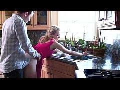 แอบเด้าหี แมม่ครัว เล่นชู้ หนังโป๊ หนังเรทอาร์