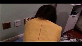 คริบโป๊เด้าหีแอร์โฮสเตสสาวแฟนกลับมาจากไฟต์บินมาเล คิดถึงหีที่นิ่มของเมียสุดที่รักถ่ายจนหลุดในไลน์
