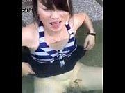 หีขาว สาวจีน ทำความสะอาดหี ทัวร์จีน ตอดหี
