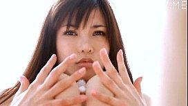 ECR-0032 ถ่ายนู้ดxxนักเรียนญี่ปุ่นงานเสียวครั้งแรกยังไม่โดนเย็ด นมโตโหนกหีนูนน่าลูบ แอ่นเอวบิดไปมาเหมือนว้อนควยมาเสียบหีหนะ