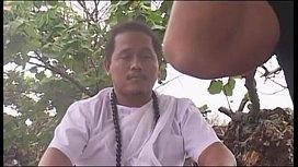 พระอภัยมณี แปลงเรื่องเป็นหนังxไทย เสียงเต็มแอบพานางสนม มาล่อเรียงคน ทำไมพระเอกมันเย็ดได้ตลอดเนี่ย