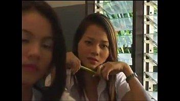 เรทอาร์แนวนักศึกษา เงี่ยนตกเบ็ดอยู่ค่าย อาจารย์ลากมาเย็ดด้วย ลีลาเด็ดเล่นได้อารมณ์ Thaiporn