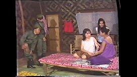 """หนังXไทยเก่ากึก """"คู่กำ"""" พระเอกเป็นทหารเอวเย็ดถี่ยังกับ FAST 8 นักเด้าต้องคนนี่ มาแนวแอบเย็ดแม่บ้านคากระท่อม"""