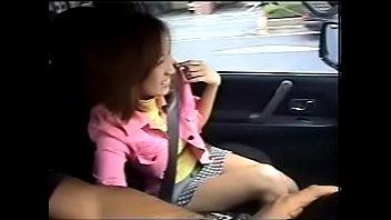 ลากสาว Office มาลองเทรนเล่นหนังโป๊AV Subthai ให้ทดลองชักว่าวเลียควยตั้งแต่ในรถ ถึงสตูดิโอจับแยกหีกระแทกต่อร้องลั่น
