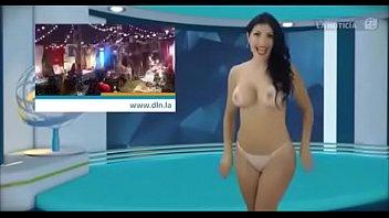 โป๊ แก้ผ้า หีเนียน หีนักข่าว ประกาศข่าว