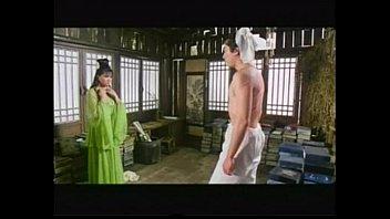 หนังXจีนเต็มเรื่อง ฉากเอากันพระเอกบ้ากาม เย็ดในน้ำจนลากมาเด้าหีบนบก ท่าเย็ดลึกล้ำจากโบราณกาล
