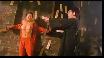 THAI XVIDEO หนังXจากจีนแนวขืนใจ เข้ามาล่อหีสาวโดนมัดเชือก จับเสียบสด หีขาวขนหมอยดกนิดๆ เย็ดน้ำกระจาย