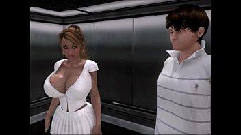 จำลองการ์ตูนแอนิเมชั่น3D อยากเย็ดพยาบาลต้องได้ นมสวยทรงใหญ่ น่าเย็ดมาก คนเล่นมีควยแข็งชักว่าวหน้าเกมส์กัน