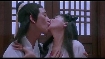 เหลี่ยมรักภาษาจีน Sex and Zen หนังโป๊จีนเต็มเรื่อง ยุคโบราณเอากันรัว หียังคงฟิตเปรี๊ยเวลาเย็ดในอ่างนี่ เอาหีตอดควย สาวจีนนี่ลีลาเด็ด