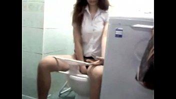 แอบถ่ายห้องน้ำหญิง หุ่นหี หีหอม หีสวย หีnew